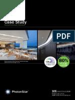 Case Study Rocksalt Restaurant