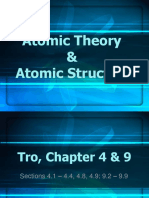 Atomic Theory Pp t Nov 2015