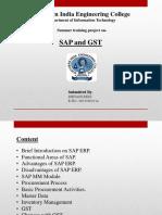 SAP&GST