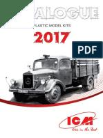 ICM Catalogue 2017