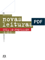 122 Novas Leituras Guia Do Professor