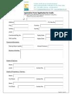 Mechelec Credit Application2