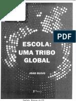 8 - Escola-Uma Tribo Global