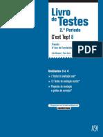 113 Livro Testes II c'Est Top 8 (1)