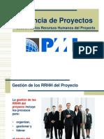 Gestion de Los RRHH 5.0