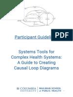 CLD Course Participant Manual