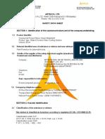 MSDS Nasiol Glasshield ORM D19092017