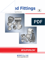 10. Forged Pipe Fittings