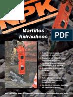 Hammer Sales Brochure Spanish Lr 2 17