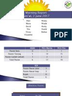 Morning Report 2 June 2017