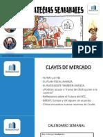 Estrategias Semanales 2017 -04 Dic - Brujula de Mercados