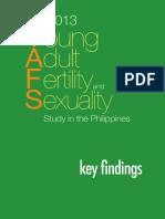 YAFS4 Key Findings lol
