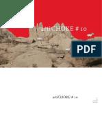 artichoke #10 Heft Digital