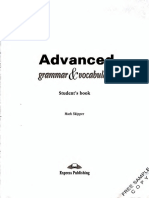 Advanced Grammar and Vocabulary Mark Skipper Student's Book.pdf