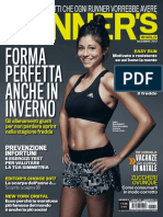Runner s World Italia Dicembre 2017