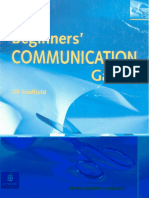 01. Beginner Communication Games.pdf