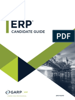 2018 ERP CandidateGuide
