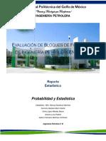 Reporte Estadístico-Probabilístico Evaluación de Bloquesde formación en UPGM.docx