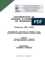 4-Memoriu -DL Popesti-Slobozia-Trancani (Str. Dispensarului)
