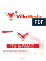 EX 17 - Medicina Interna 3 - Online