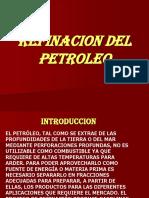 136924683 Unidad IV Refinacion Del Petroleo Ppt
