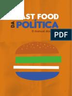 Manual Jogos Tradicionais sobre Política - LabHackers