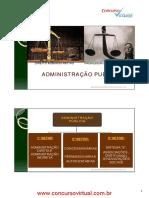Direito Administrativo 01 - Adm Publica