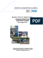 Buku Putih Sanitasi Kabupaten Sleman 2010.pdf