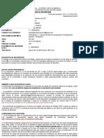 Sistema de Registro Académico y Admisiones  - conexion