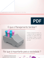 Modelo Pitch Aplicativo Para Planejamento Familiar