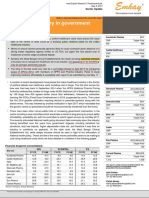 India Pharma Under Fire From GOI_050517 Emkay
