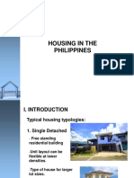 Housing Lecture