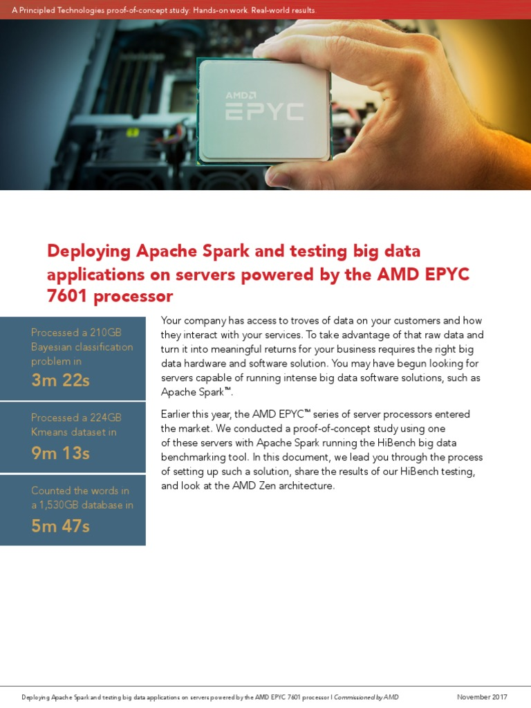 Amd Server Processors