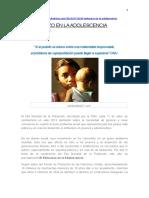 EL+EMBARAZO+EN+LA+ADOLESCENCIA