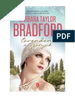 Barbara Taylor Bradford  - Cavendoni asszonyok.pdf
