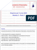 Slide Corso Qgis Mod3 Parte2