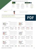 Copa Mundial Rusia 2018