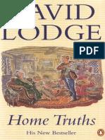 Lodge, David - Home Truths (Penguin, 2000)