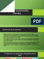 Empresa Sustentable Herdez