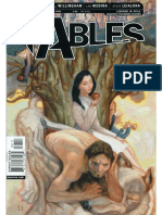 Bill Willingham-Fables _1