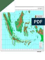 Peta Geotermal Indonesia