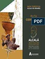 Web Guias Rutas Cervantinas 2017