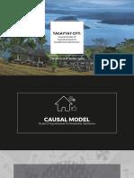 Causal Model