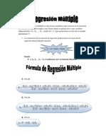 58862177 Regresion Y Coeficiente de Correlacion Multiple