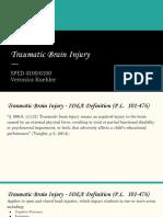traumatic brain injury-sped 4100