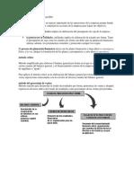 El Proceso de Planeación estrategica