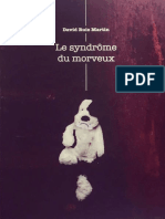 Le Syndrome Du Morveux - David Ruiz Martin