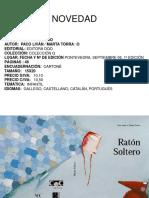 Ratón Soltero