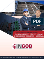 Saneamiento Físico Legal (4)