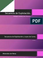 Unidad 3 - Secuencia de Explotación